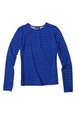 Tommy Bahama Mingling Stripes Rash Guard Cover Up - Lyst