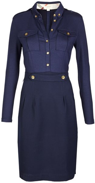 Burberry Dress - Lyst