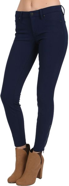 Genetic Denim James Neoprene Jeans - Lyst