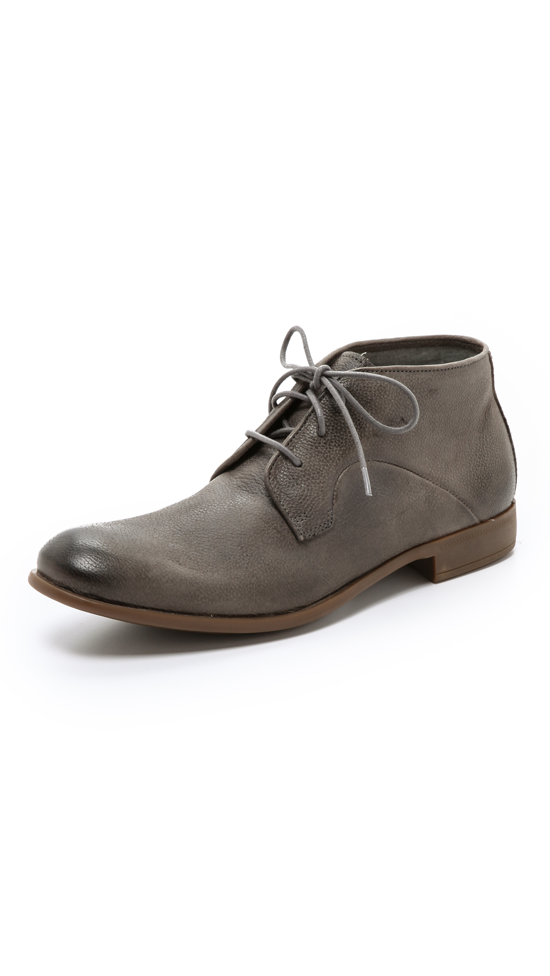John Varvatos Review Shoes