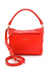 Kate Spade Cobble Hill Little Curtis Shoulder Bag - Lyst