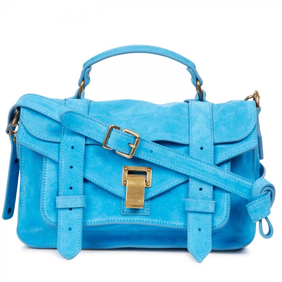 Proenza Schouler   Celebrity Bags