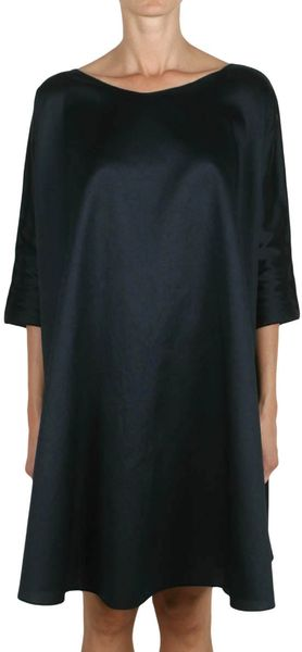 Ter Et Bantine Silk Blend Dress - Lyst