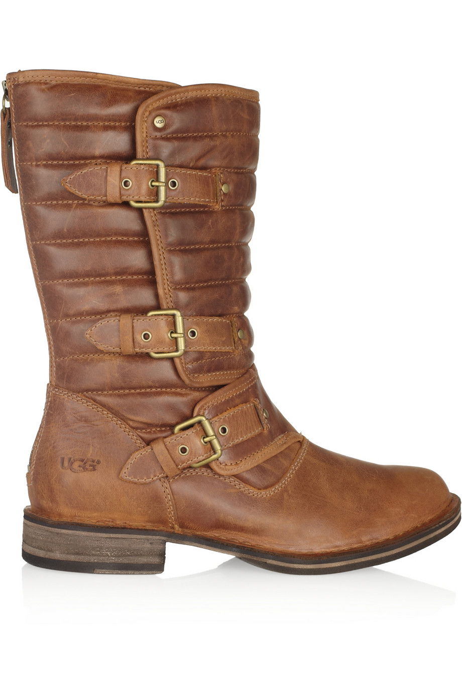 f828f349409 Brown Leather Ugg Boots Office - cheap watches mgc-gas.com
