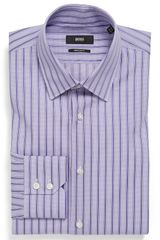 Boss by Hugo Boss Gulio Regular Fit Dress Shirt - Lyst