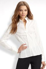 Boss by Hugo Boss Bashina Blouse - Lyst