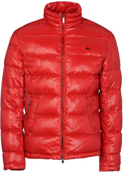 harmont and blaine jacket - photo #6