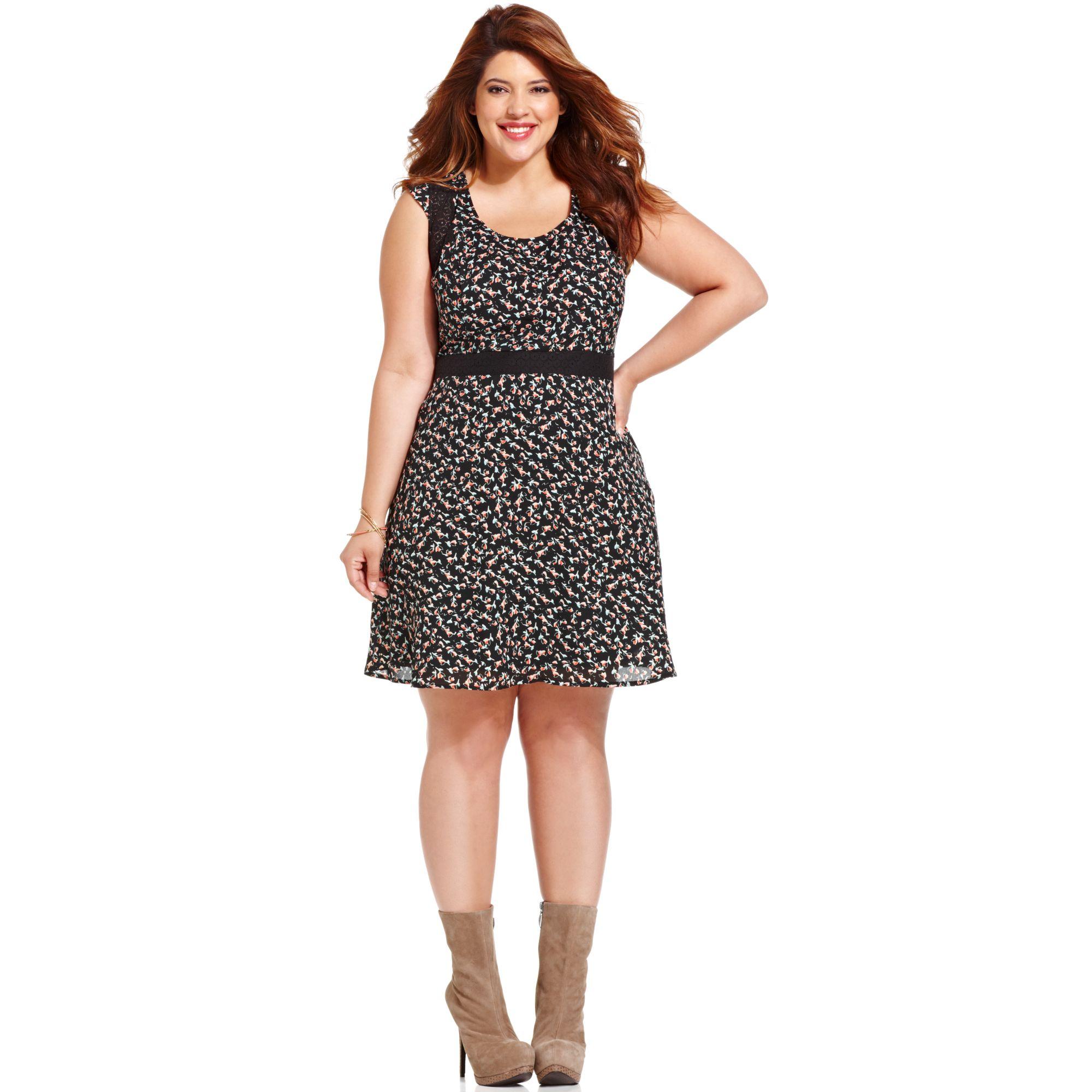 plus length dresses kohls