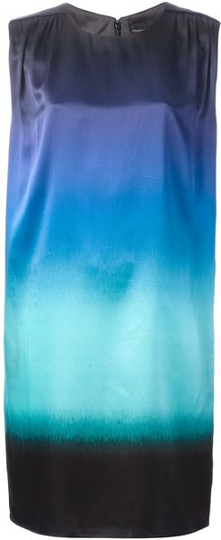 Jonathan Saunders Lilliana Dress - Lyst
