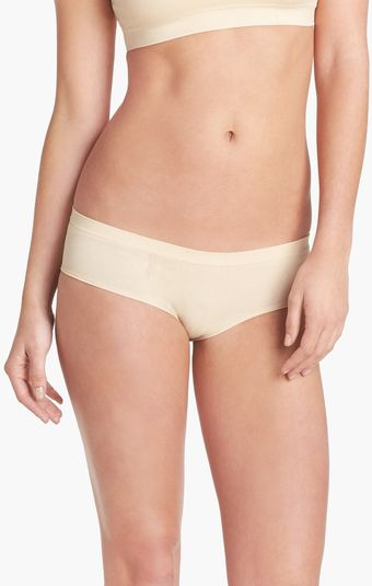 Make + Model Seamless Hipster Briefs - Lyst