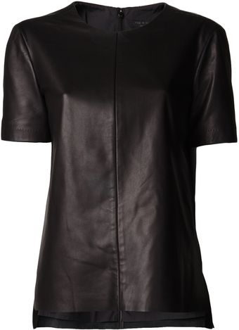 Rag & Bone Aviemore Top - Lyst