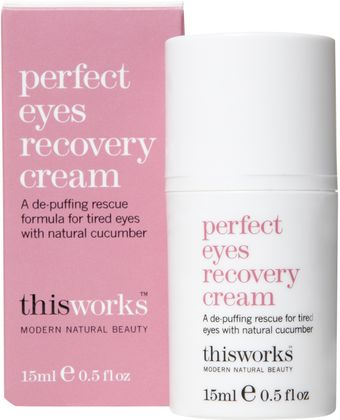 Asos Perfect Eyes Recovery Cream 15ml - Lyst
