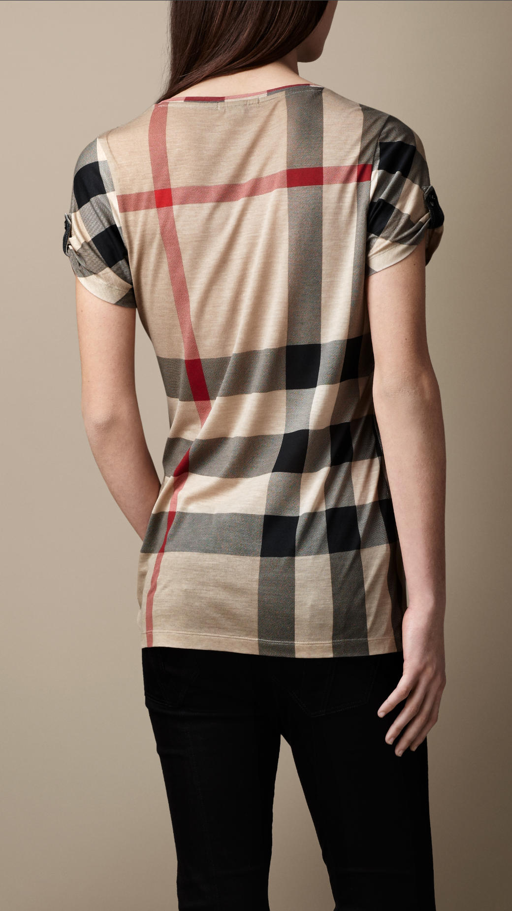 burberry wallet sale outlet saww  burberry print t shirt