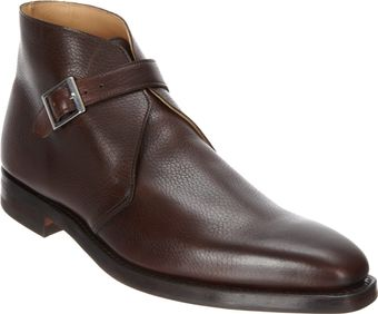 Crockett & Jones Burnham 2 - Lyst