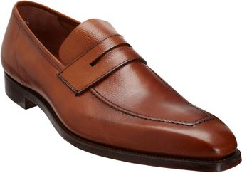 Crockett & Jones Granada - Lyst