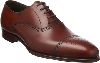 Crockett & Jones Malton - Lyst