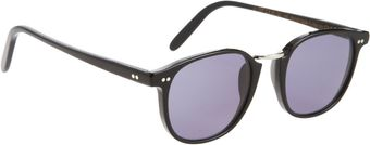 Cutler & Gross Metal Bridge Sunglasses - Lyst