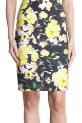Erdem Millie Dress - Lyst
