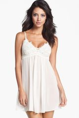 In Bloom By Jonquil Bridal Chemise - Lyst