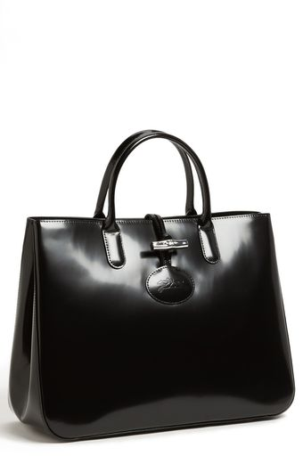Longchamp Roseau Box Large Tote - Lyst