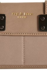 Rag & Bone Continental Wallet - Lyst