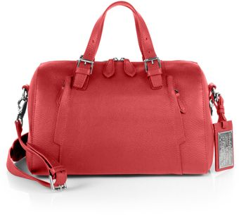 Ralph Lauren Collection Small Satchel - Lyst