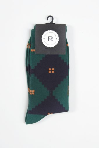 Richer Poorer Prep Socks - Lyst