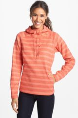 The North Face Novelty Crescent Sunset Hoodie - Lyst