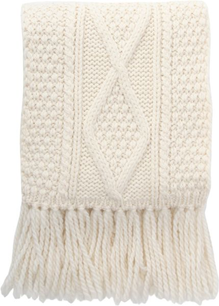coolmfilehj.cf: white knit scarf. From The Community. Cable-knit scarf with NEOSAN tag, all scarves are well packed in Women's Winter Soft Thick Twist Cable Knit Neck Warmer Long Scarf Shawl. by Bellady. $ $ 14 99 Prime. FREE Shipping on eligible orders. Some colors are Prime eligible.