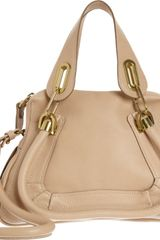 Chloé Small Paraty Satchel