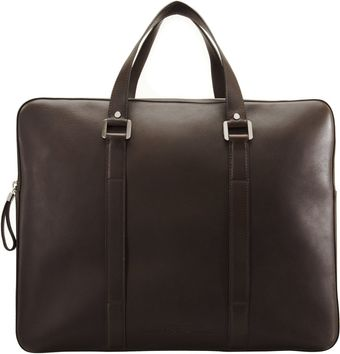 Delvaux Newspaper - Lyst
