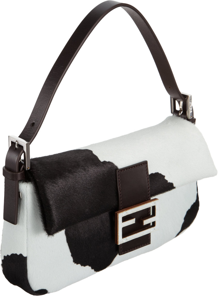 Gallery. Previously sold at: Barneys Warehouse · Women's Fendi Baguette