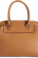 Fendi Large Selleria Doctor Bag - Lyst