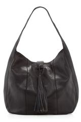 Kelsi Dagger Brooklyn Hobo Bag Black - Lyst