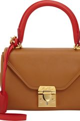 Mark Cross Scottie Mini Crossbody Bag - Lyst