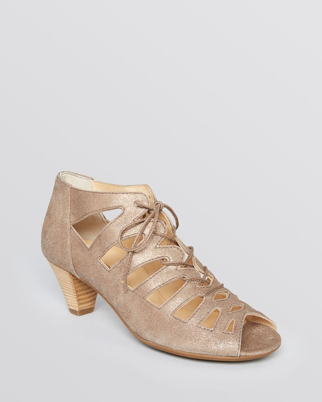 Women S Paul Green Shoes