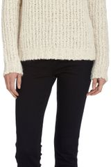 Theory Roree Turtleneck Sweater - Lyst