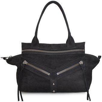 Botkier Legacy Leather Small Satchel - Lyst