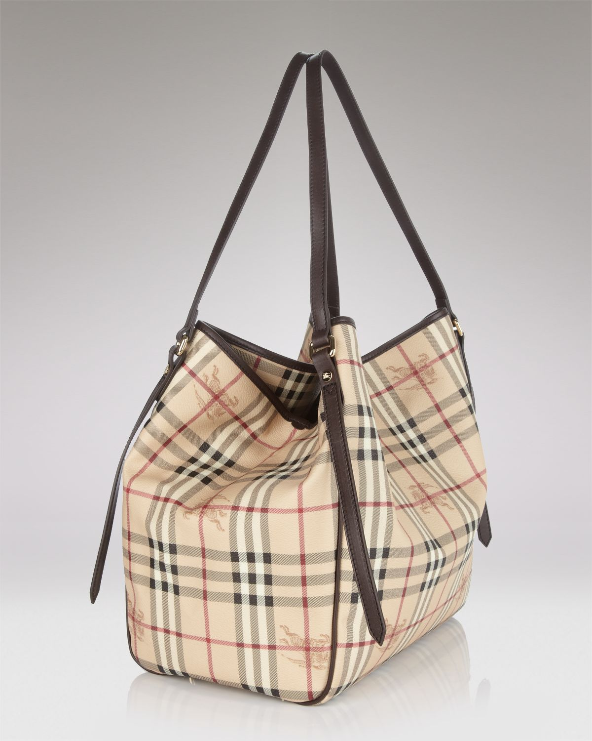 24ed2ad0e66e Burberry Haymarket Check Handbag - Handbag Photos Eleventyone.Org