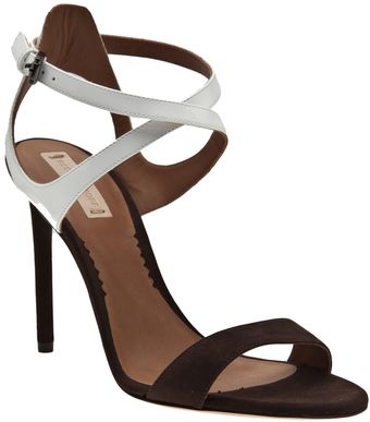 Reed Krakoff Harness Sandals - Lyst