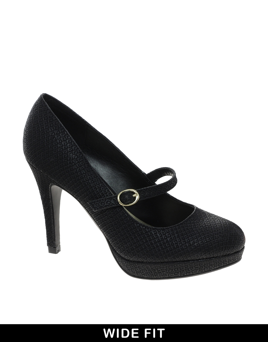 Asos Wide Fit Shoes Review