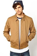 Asos Harrington Jacket - Lyst