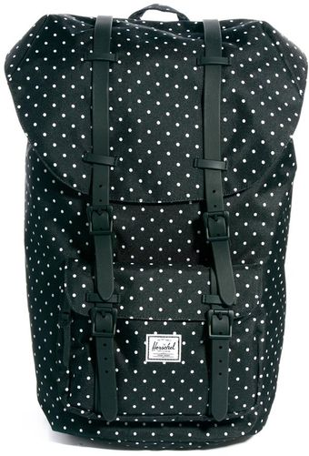 Herschel Supply Co. Herschel Little America Backpack - Lyst
