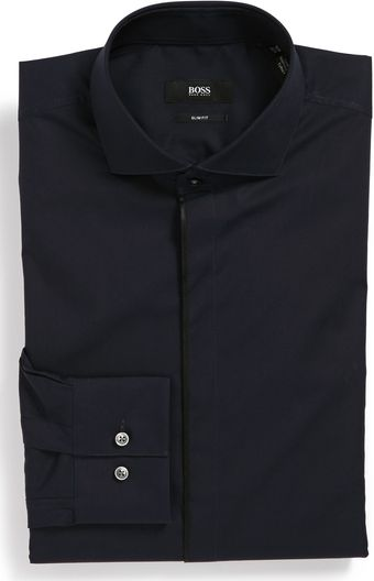 Boss by Hugo Boss Jamison Slim Fit Dress Shirt - Lyst