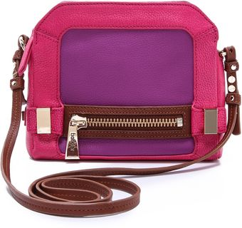 Botkier Honore Cross Body - Lyst