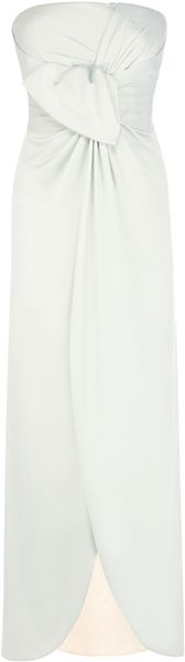 Coast Aurore Maxi Dress - Lyst