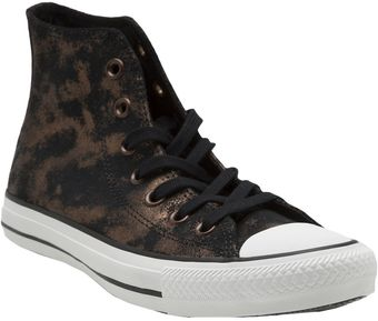 Converse Hi-Top Shoe - Lyst