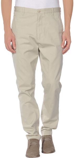 Dockers Casual Pants - Lyst