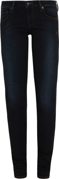 Genetic Denim Shya Skinny Jean - Lyst
