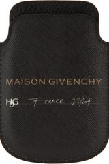 Givenchy Iphone 4 Case - Lyst